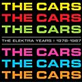 Alliance The Cars - The Elektra Years 1978-1987 thumbnail