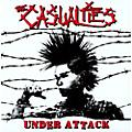Alliance The Casualities - Under Attack thumbnail