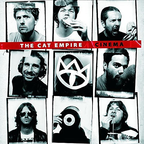 Alliance The Cat Empire - Cinema