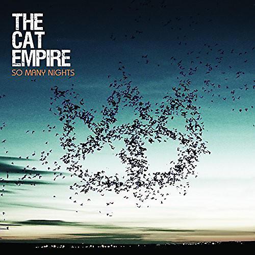 Alliance The Cat Empire - So Many Nights