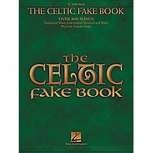 Hal Leonard The Celtic Fake Book