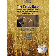 Omnibus The Celtic Harp Music Sales America Series