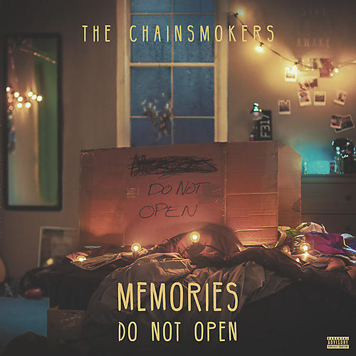 Alliance The Chainsmokers - Memories...Do Not Open