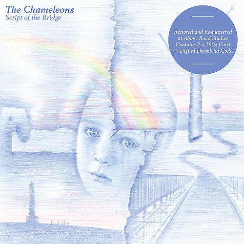 Alliance The Chameleons - Script of the Bridge