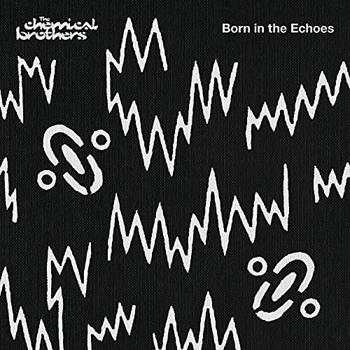 Alliance The Chemical Brothers - Born in the Echoes