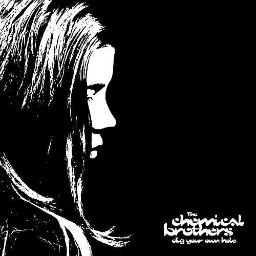 Alliance The Chemical Brothers - Dig Your Own Hole