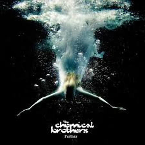 Alliance The Chemical Brothers - Further