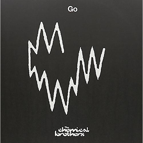 Alliance The Chemical Brothers - Go