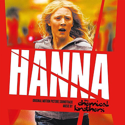 Alliance The Chemical Brothers - Hanna (Original Soundtrack)