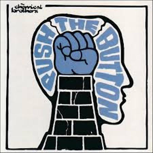 Alliance The Chemical Brothers - Push The Button