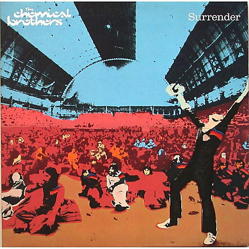 Alliance The Chemical Brothers - Surrender