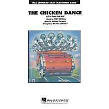 Hal Leonard The Chicken Dance Marching Band Level 2-3 Arranged by Michael Sweeney