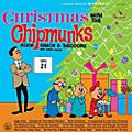 Alliance The Chipmunks - Christmas with the Chipmunks thumbnail