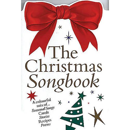 Music Sales The Christmas Songbook Music Sales America Series