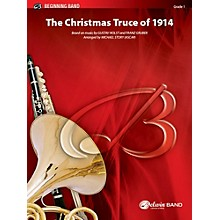 Alfred The Christmas Truce of 1914 Concert Band Grade 1 Set