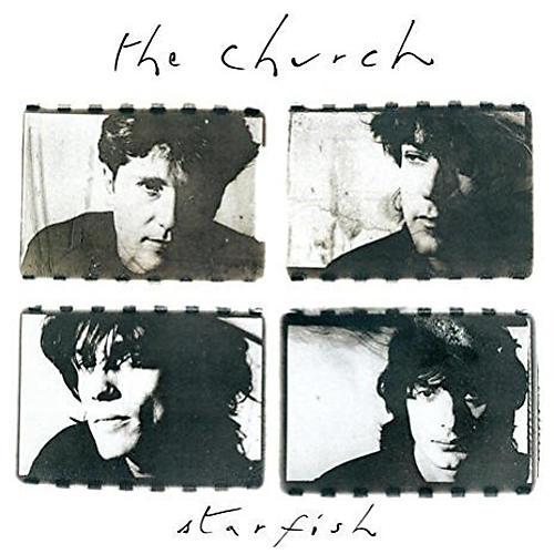 Alliance The Church - Starfish