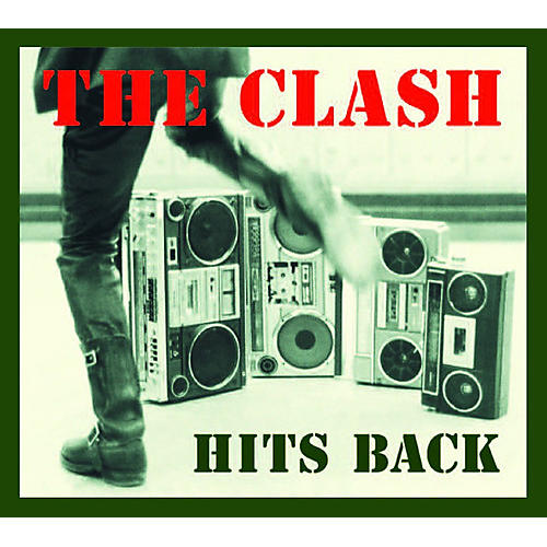 Alliance The Clash - Hits Back