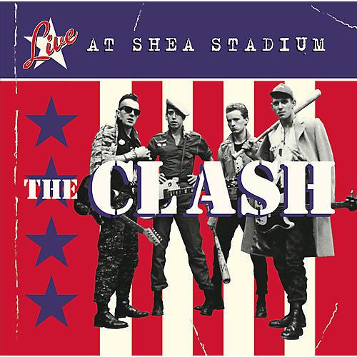 Alliance The Clash - Live at Shea Stadium