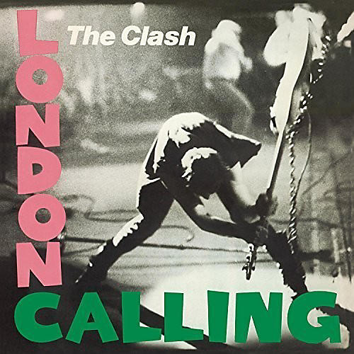 Alliance The Clash - London Calling