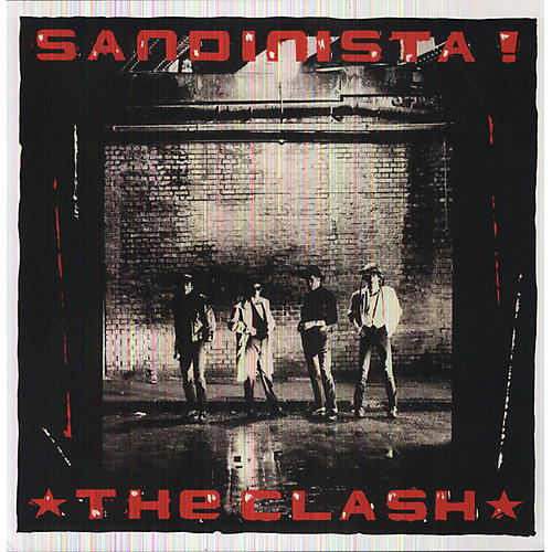Alliance The Clash - Sandista!