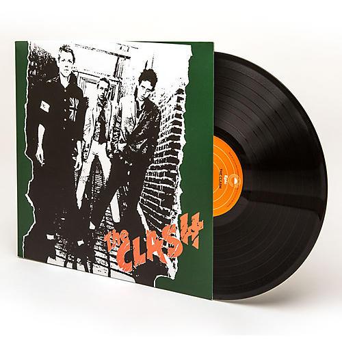 Alliance The Clash - The Clash