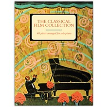 Faber Music LTD The Classical Film Collection Book Intermediate
