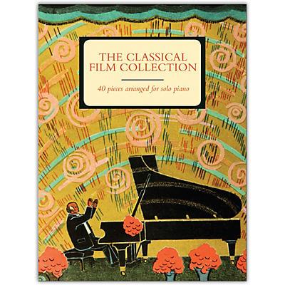 Faber Music LTD The Classical Film Collection Book Intermediate