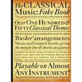 Music Sales The Classical Music Fake Book Music Sales America Series Softcover thumbnail