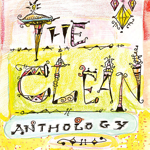 Alliance The Clean - Anthology