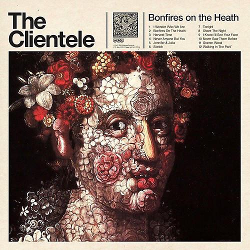 Alliance The Clientele - Bonfires on the Heath