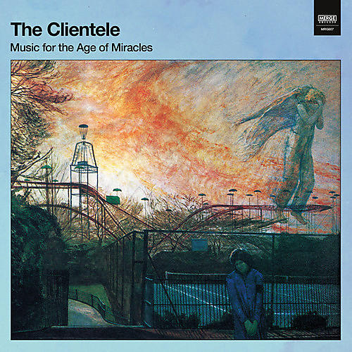Alliance The Clientele - Music For The Age Of Miracles