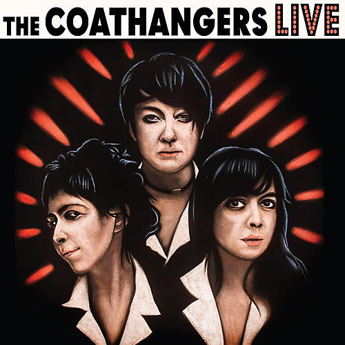 Alliance The Coathangers - Live