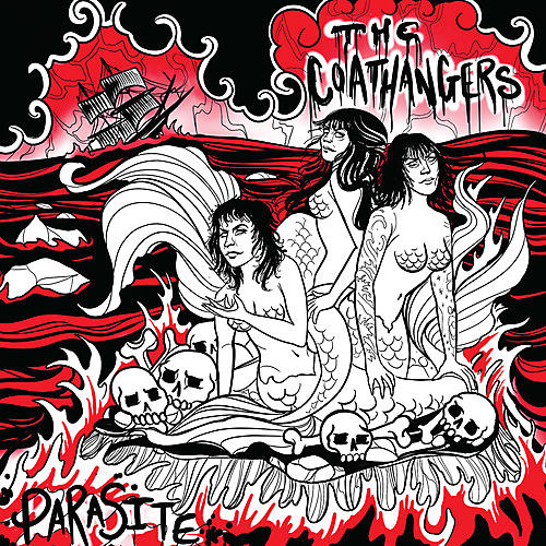 Alliance The Coathangers - Parasite