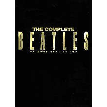 Hal Leonard The Complete Beatles Gift Pack