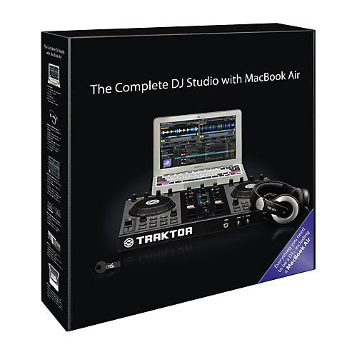 Apple The Complete DJ Studio with MacBook Air