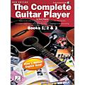Music Sales The Complete Guitar Player Books 1, 2 and 3 thumbnail