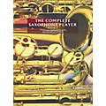 Music Sales The Complete Saxophone Player - Book 2 Music Sales America Series Written by Raphael Ravenscroft thumbnail
