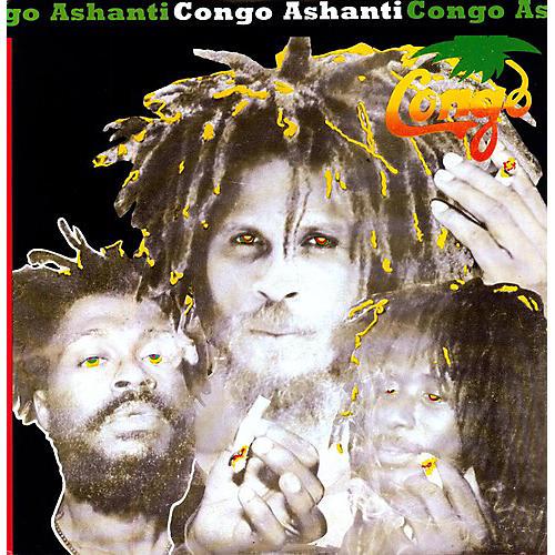 Alliance The Congos - Congos Ashanti