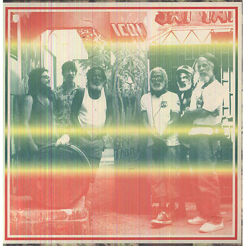 Alliance The Congos - FRKWYS, Vol. 9: Sun Araw and M. Geddes Gengras Meet The Congos