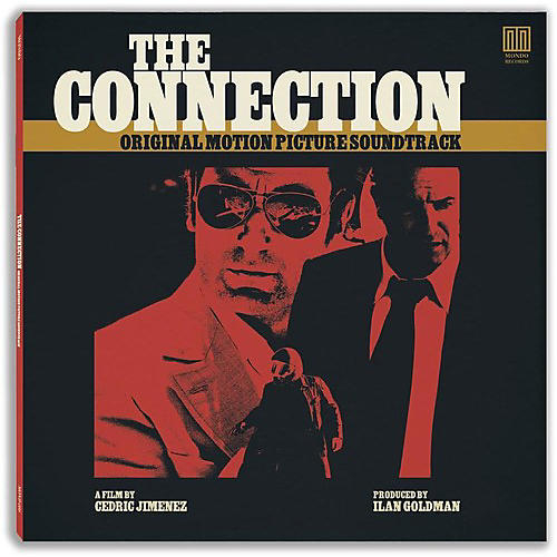 Alliance The Connection - Connection (Aka la French) (Original Soundtrack)