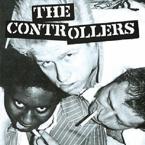 Alliance The Controllers - Controllers