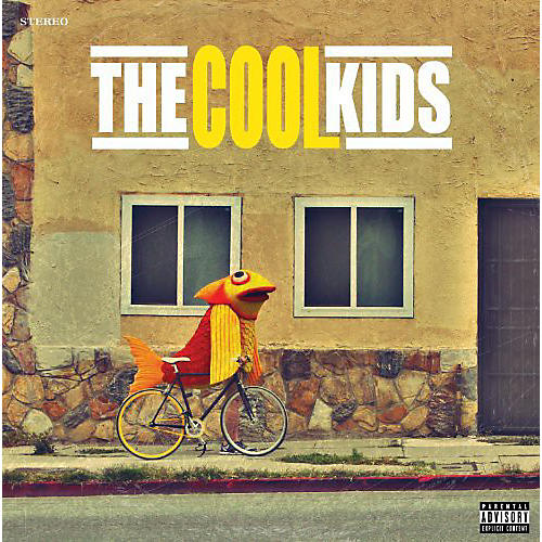 Alliance The Cool Kids - When Fish Ride Bicycles