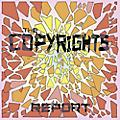 Alliance The Copyrights - Report thumbnail