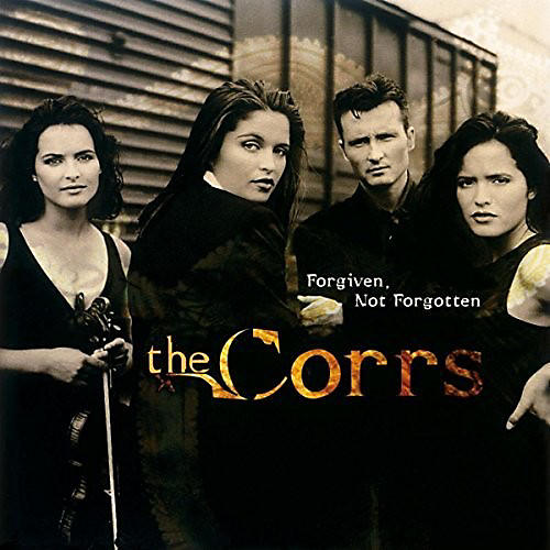 Alliance The Corrs - Forgiven Not Forgotten