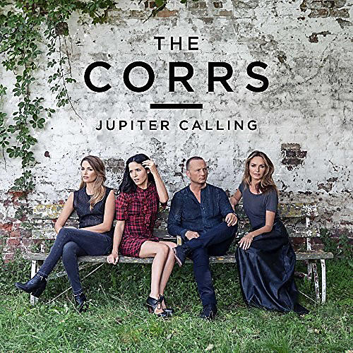 Alliance The Corrs - Jupiter Calling