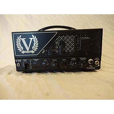 Victory The Countess V30 Tube Guitar Amp Head