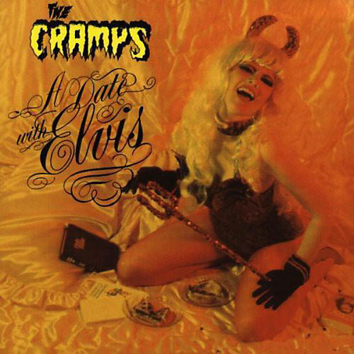 Alliance The Cramps - Date with Elvis