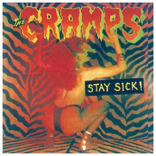 Alliance The Cramps - Stay Sick