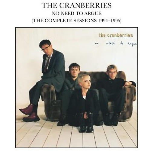 Alliance The Cranberries - No Need To Argue
