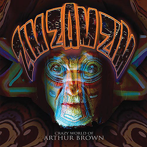 Alliance The Crazy World of Arthur Brown - Zim Zam Zim